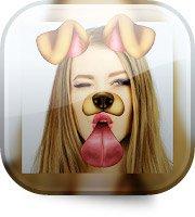 Фоторедактор Beauty Camera & Face Filters для мобильного