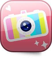 Фоторедактор BeautyPlus для смартфона