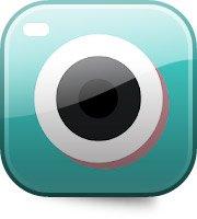 Фоторедактор Cymera Camera для телефона