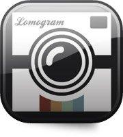 Фоторедактор Lomogram+ для телефона