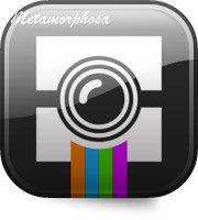 Фоторедактор Metamorphosa для телефона