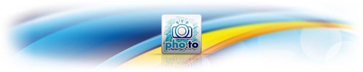 Онлайн-фоторедактор Pho.to