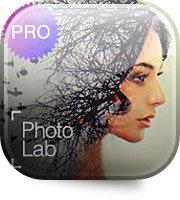 Фоторедактор Photo Lab PRO для телефона