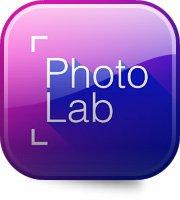 Фоторедактор для смартфона Photo Lab