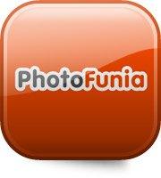 Фоторедактор PhotoFunia для телефона