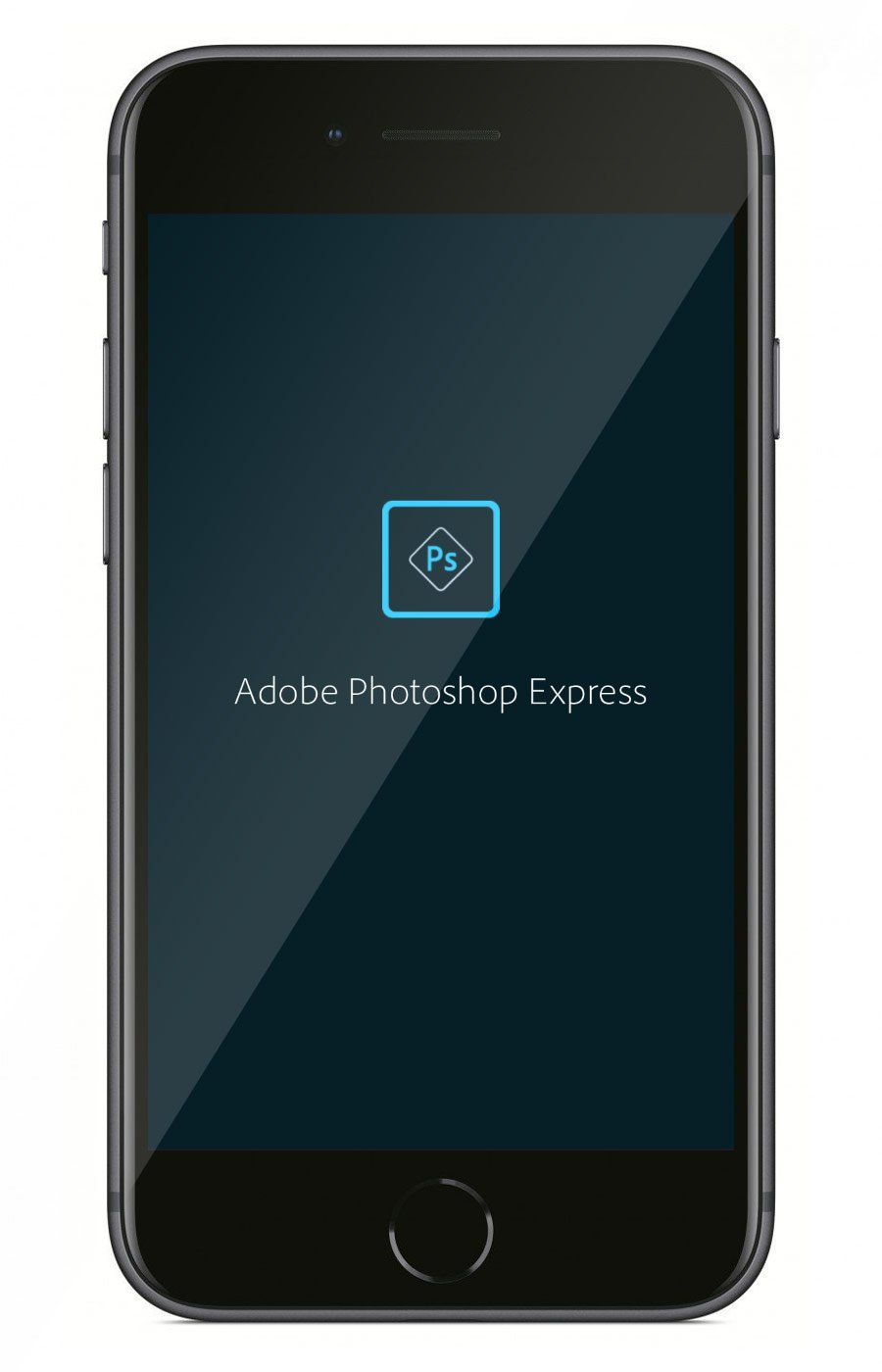 Adobe Photoshop Express для смартфона