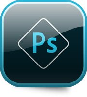 Фоторедактор Adobe Photoshop Express для смартфона
