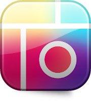 Фоторедактор Pic Collage для смартфона