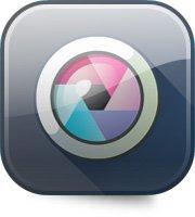 Фоторедактор для смартфона Pixlr Express