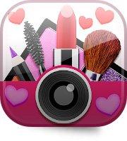Фоторедактор для смартфона YouCam Makeup